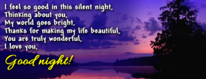 I Love You Good Night Images Download
