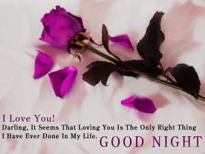 I Love You Good Night Images Pics Download