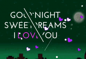I Love You Good Night Images Pics Photo Download