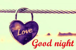 I Love You Good Night Images