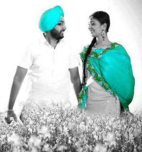 Punjabi Couple Profile Images Wallpaper Pictures Download