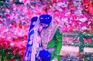 Punjabi Couple Profile Images Photo free Download