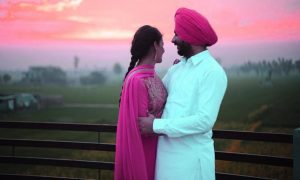 Punjabi Couple Profile Images Pics In HD
