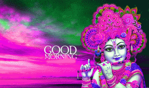 God Radha Krishna Good Morning Images Pics HD Download