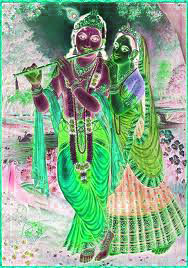 God Radha Krishna Good Morning Image Pics Download