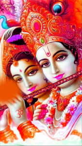 God Radha Krishna Good Morning Images Photo Pics Download for Whatsapp