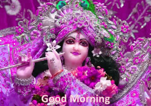 God Radha Krishna Good Morning Images photo Pics Download