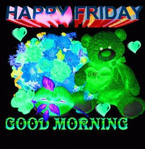 Friday Good Morning Images Photo Wallpaper Pics