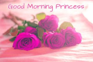 Good Morning Princess Images Wallpaper Pics HD Download