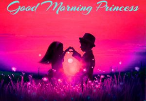 Good Morning Princess Images Wallpaper HD Download