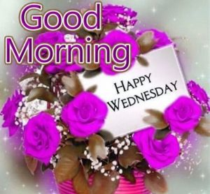 Wednesday Good Morning Images Pictures Photo HD Download