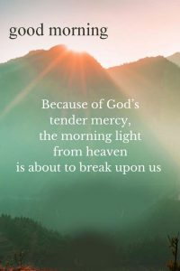 Good Morning Bible Quotes Images Photo Pics Download for Whatsapp
