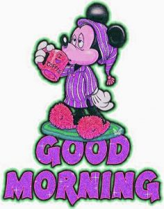 Cartoon Good Morning Images Photo HD Download for Whatsaap