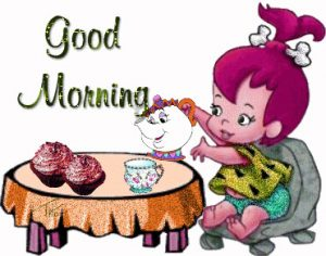 Cartoon Good Morning Images Pictures Photo Wallpaper HD Download