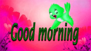 Cartoon Good Morning Images Wallpaper Photo HD Download