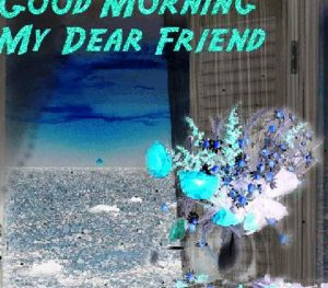Good Morning Dear Friends Images Wallpaper Photo Pics Download