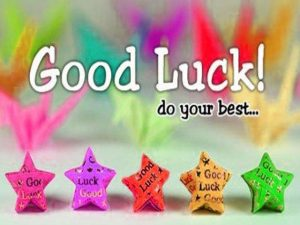 Good Luck Good Morning Images Photo Pics HD Download
