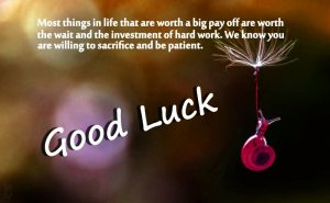 Good Luck Good Morning Images Wallpaper Pics HD Download