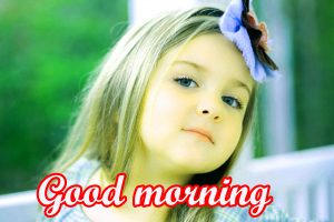Baby Good Morning Images Photo Pictures Download