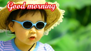 Baby Good Morning Images Photo Free Download