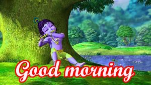 Cartoon Good Morning Images Pics Wallpaper HD Download