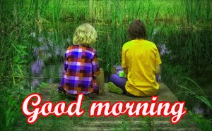 Dear Friends Good Morning Wallpaper Pictures