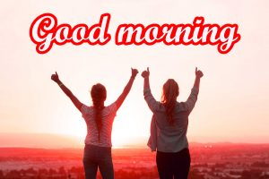 Dear Friends Good Morning Images HD Download