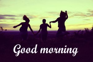 Dear Friends Good Morning Photo HD Download