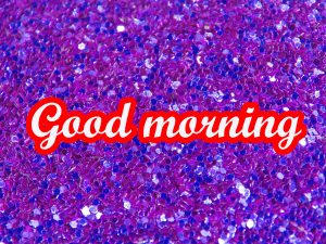 Glitter Good Morning Images