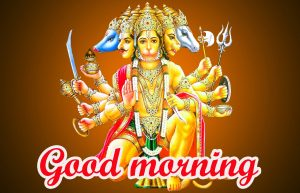 Mangalwar Hanuman Ji Good Morning Images Wallpaper Pictures HD Download