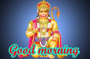 Mangalwar Hanuman Ji Good Morning Images Pics HD Download