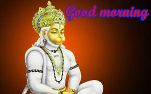 Mangalwar Hanuman Ji Good Morning Images Wallpaper HD Download