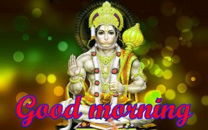 Mangalwar Hanuman Ji Good Morning Images Pictures HD Download