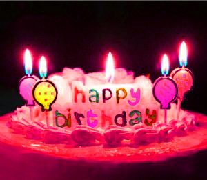 Happy Birthday Images Wallpaper HD Download