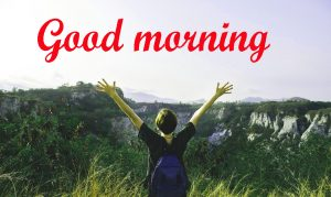 Joyful Good Morning Wishes Images Wallpaper