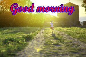 Joyful Good Morning Wishes Images Photo