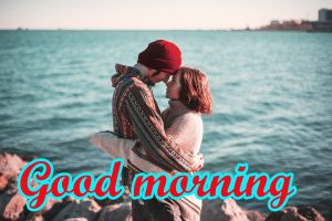 Kiss Me Good Morning Images Wallpaper
