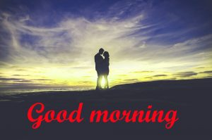 Kiss Me Good Morning Images Pics Download