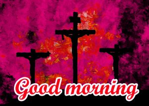 Lord Jesus good morning Images Wallpaper HD