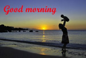 Mom Good Morning Images HD