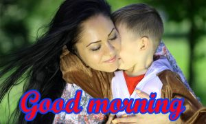 Mom Good Morning Images Wallpaper Pics