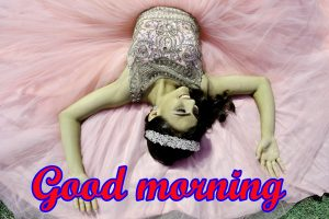 Good Morning Images Wallpaper For Princess