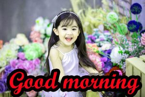 Cute Good Morning Images For Princess HD Download