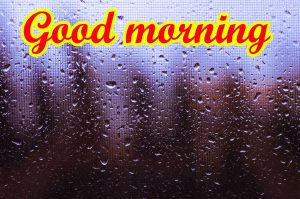 Rainy Day Good Morning Images Wallpaper Pics HD