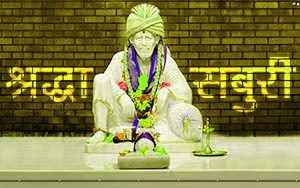 Shirdi Sai Baba Images Wallpaper