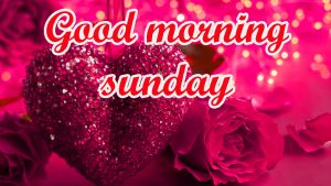 Sunday Good Morning Images Wallpaper Pictures Download