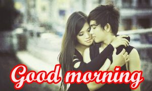 Sweet Romantic Good Morning Images Wallpaper Pics HD