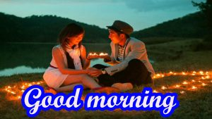 Sweet Romantic Good Morning Images Wallpaper Pic Download