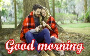 Sweet Romantic Good Morning Images Pictures Download