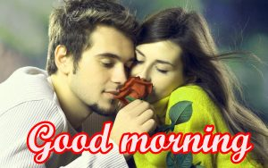 Sweet Romantic Good Morning Images Pic Download